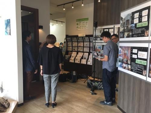帯広で住宅リフォーム・リノベーション相談会。ショールームには施工事例や水廻り、内装、外装の展示スペースがあります。