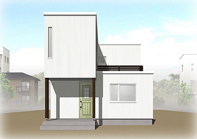 アルティザン建築工房の戸建て減築リノベでオープンハウス。シンプルモダンな家。吹き抜けからお日さまたっぷりのリビングに光熱費を考えた省エネ設備など人気のエリアでマイホームを実現したお家を見学しよう。