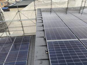 太陽光発電①