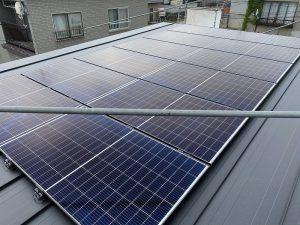 太陽光発電イメージ②