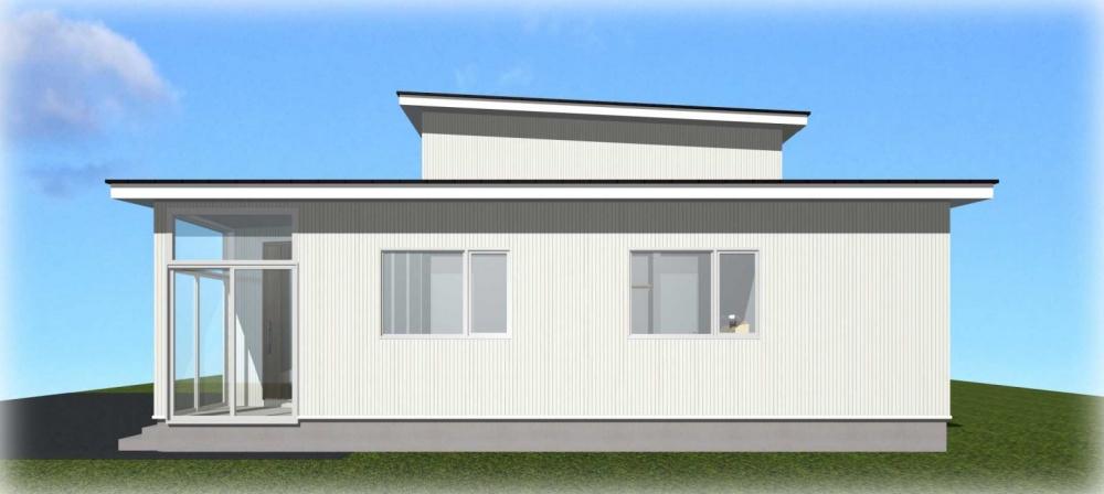 アルティザン建築工房リノベーション外観イメージ