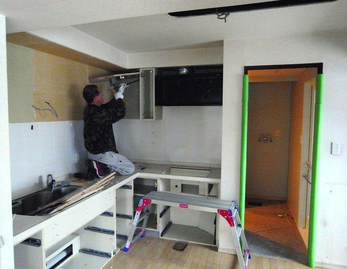 我が家のリフォーム体験記<Kさんご夫妻×i・e・sリビング倶楽部> 「広々リビングとたっぷり収納の理想のマイホームが完成しました!」